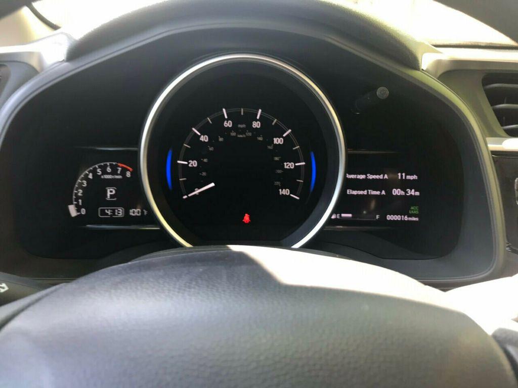 2019 Honda Fit EX CVT - 18837400 - 4