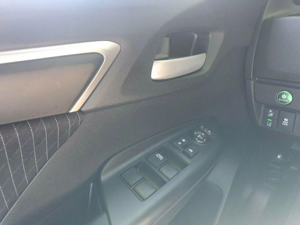 2019 Honda Fit EX CVT - 18837400 - 6