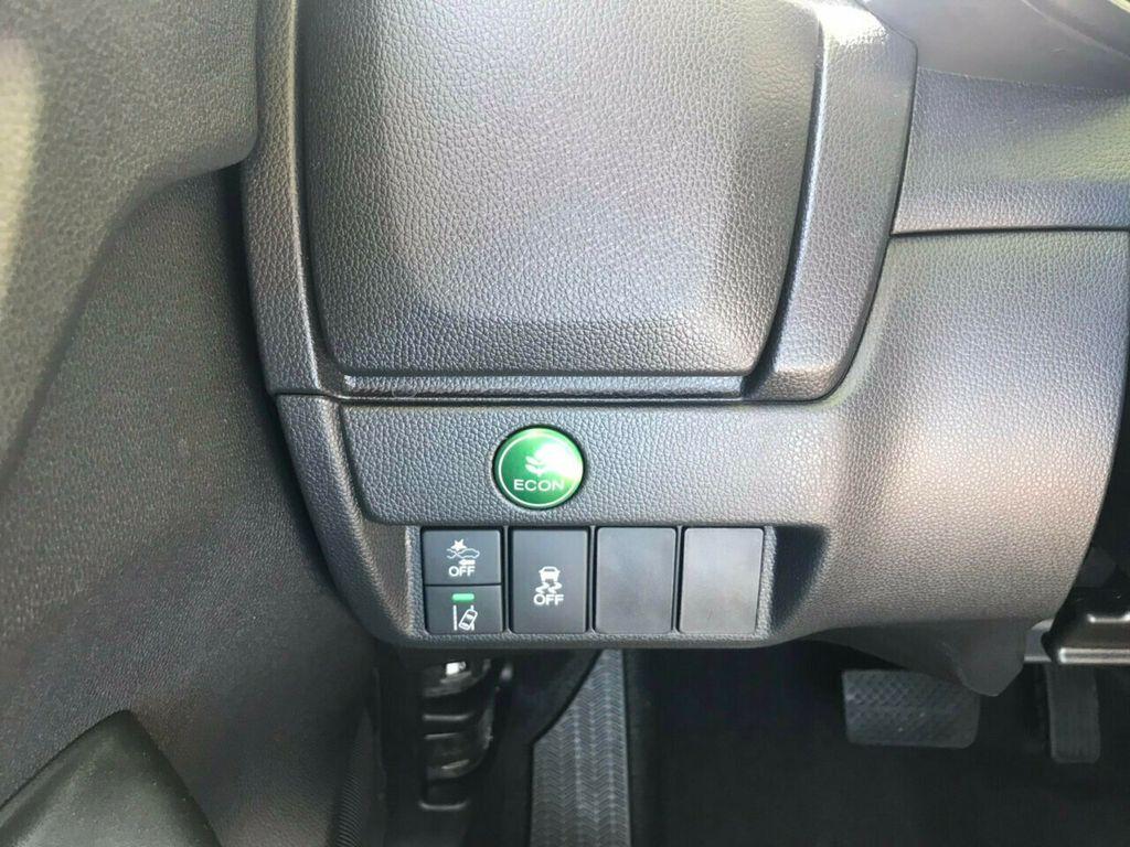 2019 Honda Fit EX CVT - 18837400 - 7