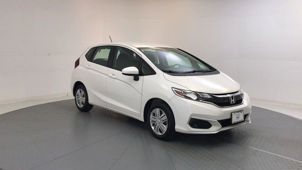 Dealer Video - 2019 Honda Fit LX CVT - 17756234