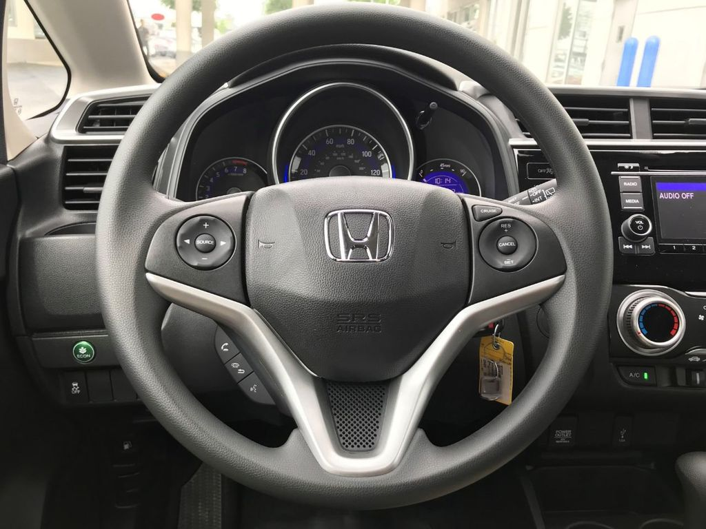 2019 Honda Fit LX CVT - 18540844 - 12
