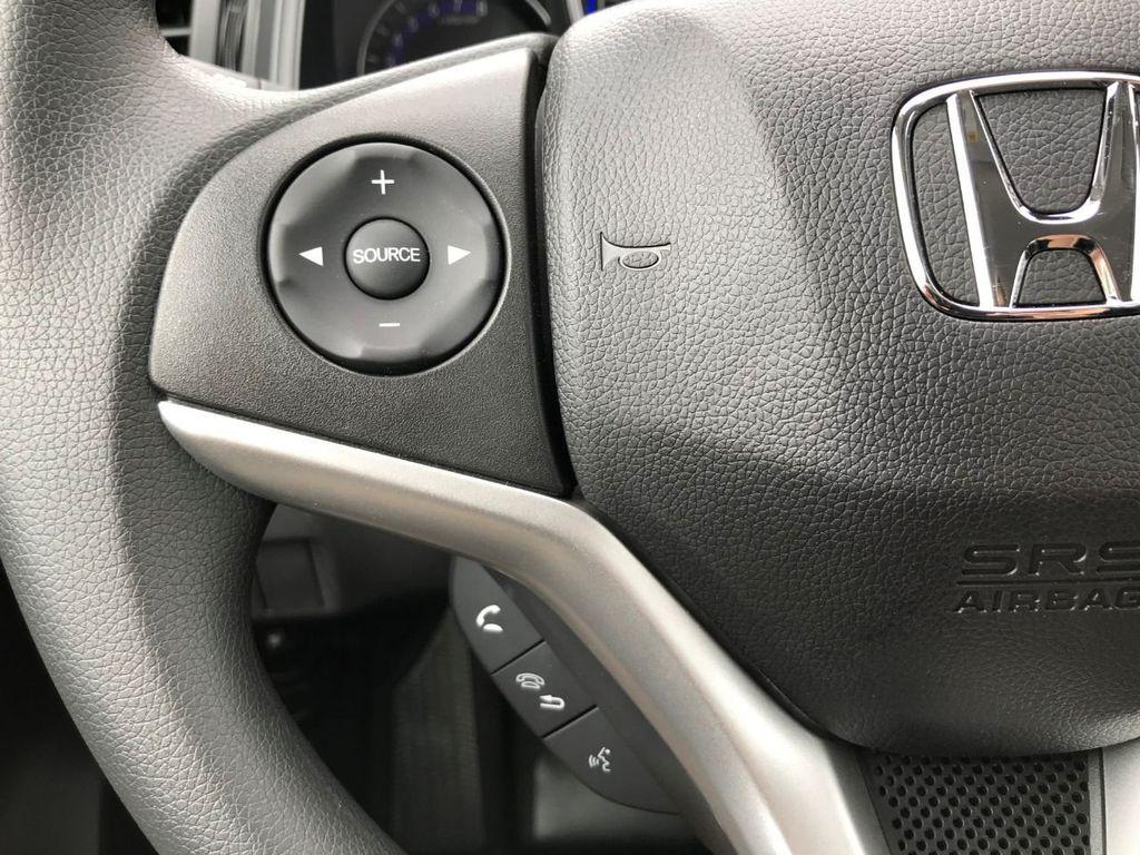 2019 Honda Fit LX CVT - 18540844 - 13