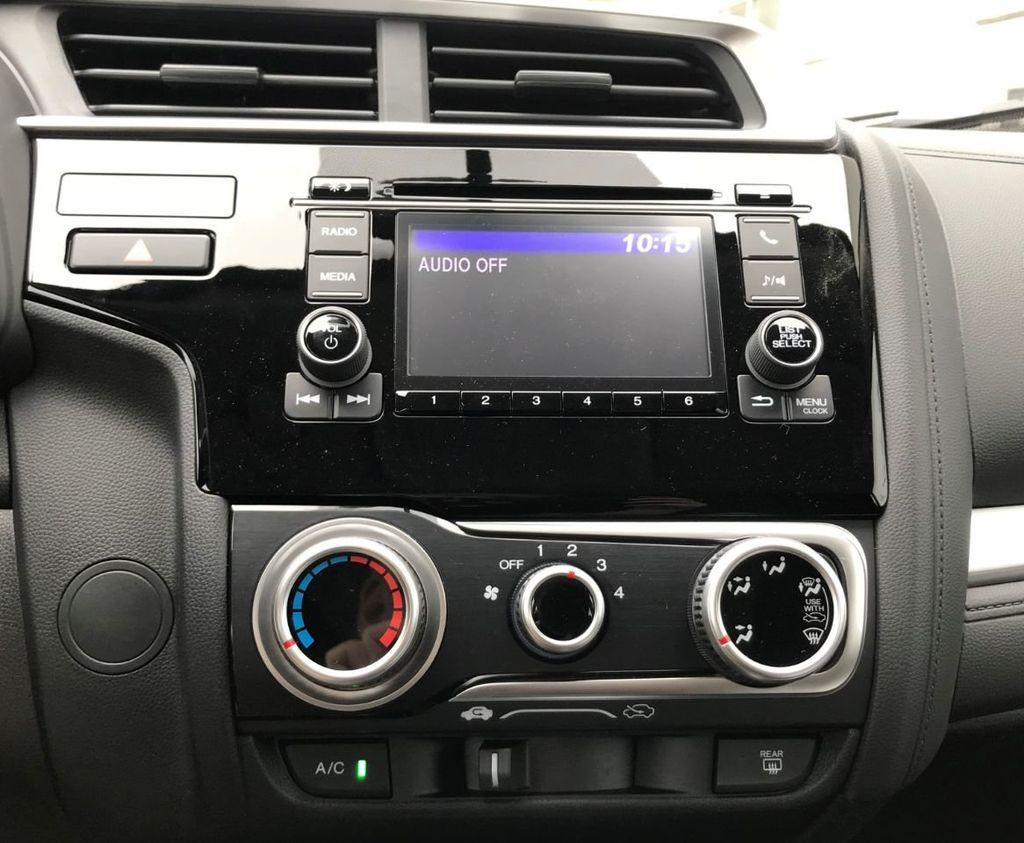 2019 Honda Fit LX CVT - 18540844 - 19