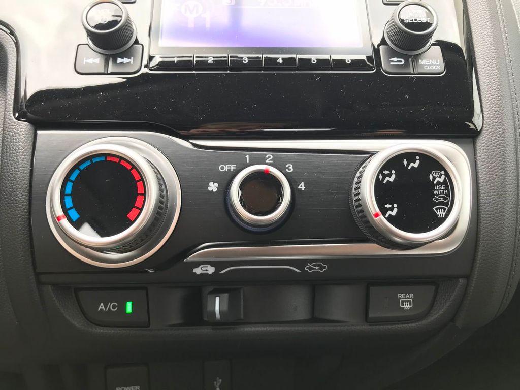 2019 Honda Fit LX CVT - 18540844 - 21