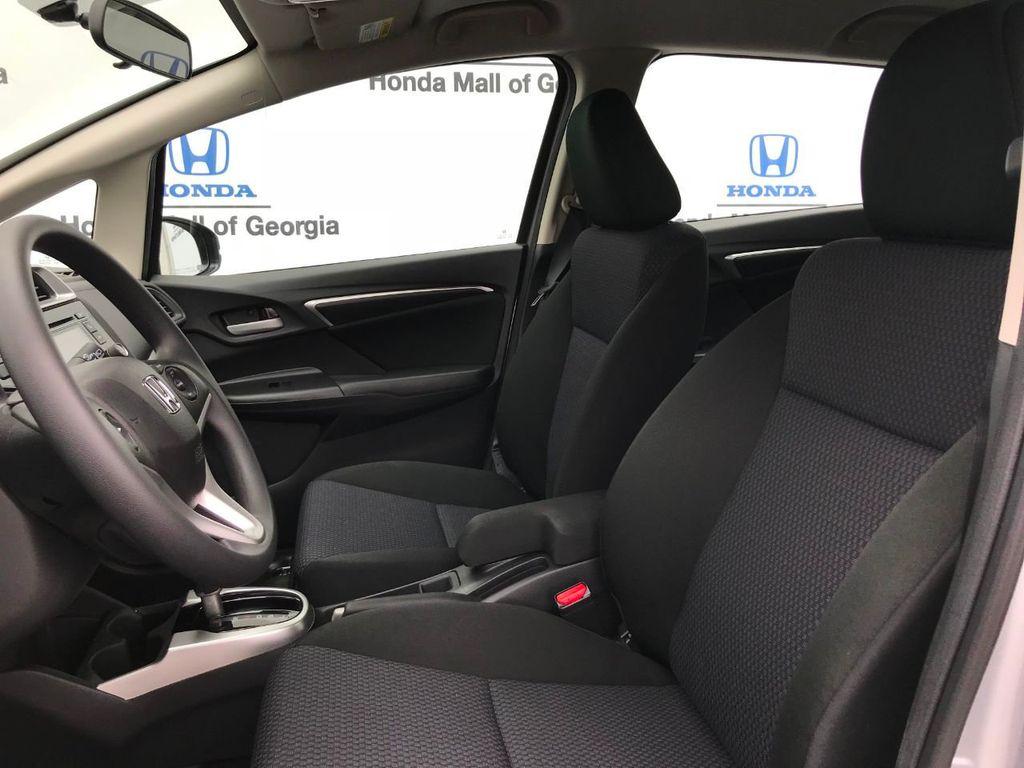 2019 Honda Fit LX CVT - 18540844 - 24