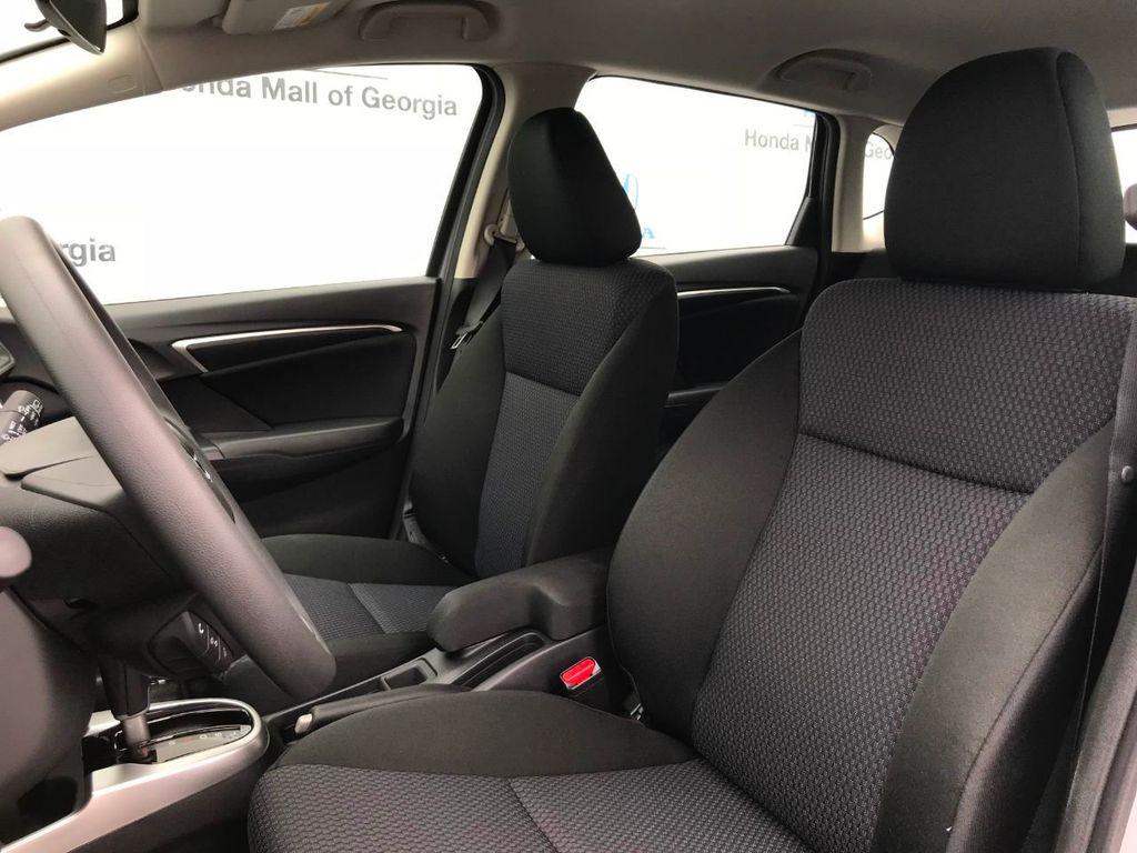 2019 Honda Fit LX CVT - 18540844 - 25