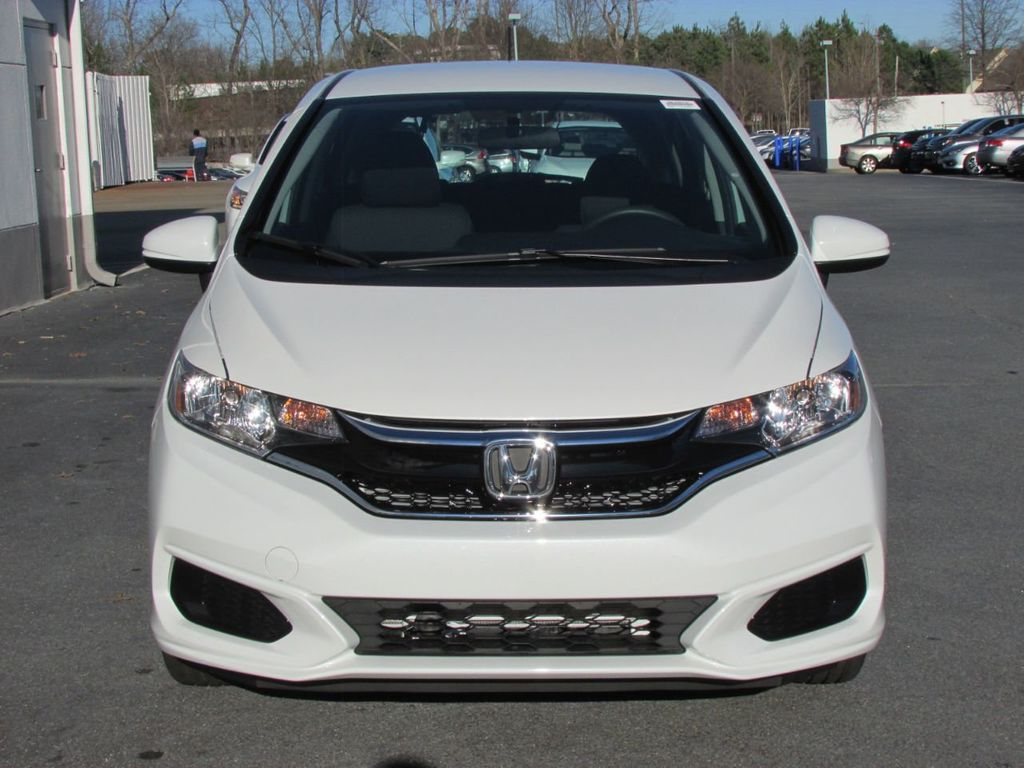 2019 Honda Fit LX CVT - 18540844 - 2