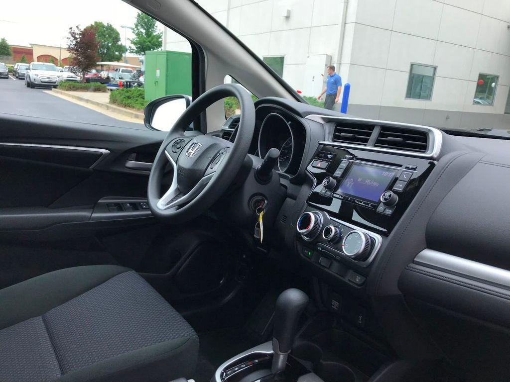 2019 Honda Fit LX CVT - 18540844 - 30