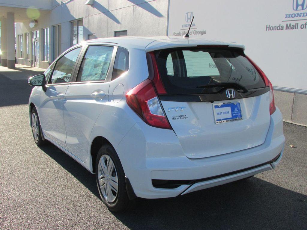 2019 Honda Fit LX CVT - 18540844 - 6