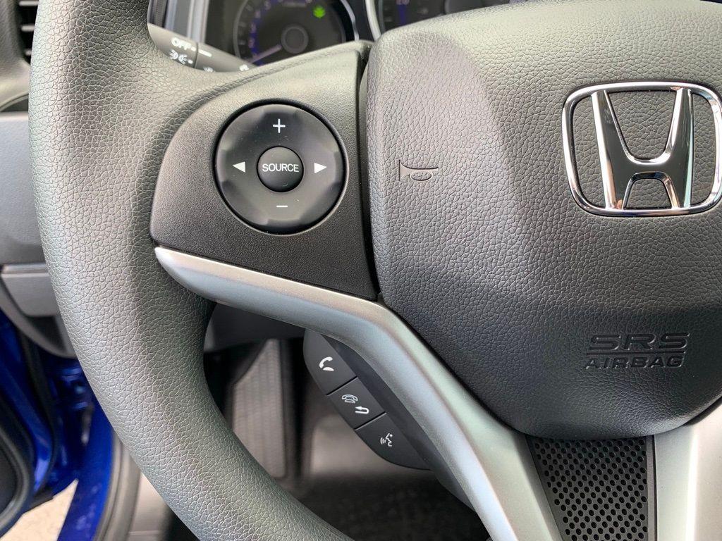 2019 Honda Fit LX CVT - 18573260 - 12
