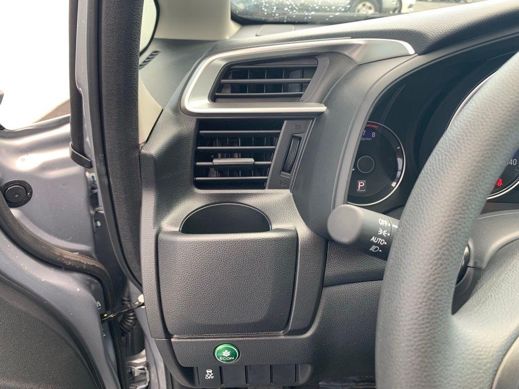 2019 Honda Fit LX CVT - 18573260 - 14