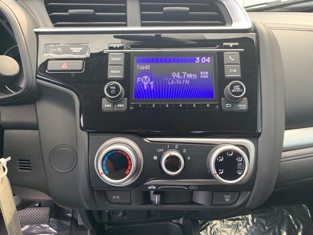2019 Honda Fit LX CVT - 18573260 - 15