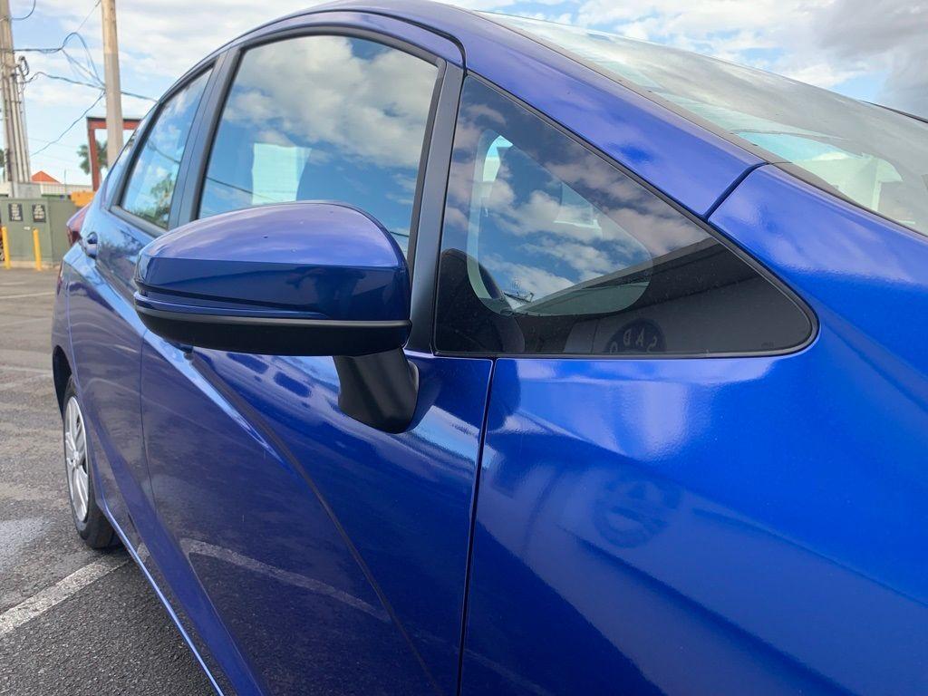 2019 Honda Fit LX CVT - 18573260 - 24