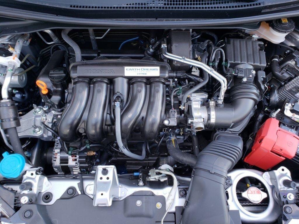 2019 Honda Fit LX CVT - 18573260 - 34