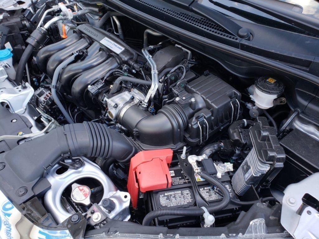 2019 Honda Fit LX CVT - 18573260 - 35