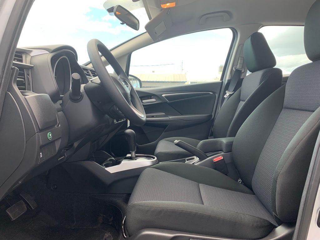2019 Honda Fit LX CVT - 18573260 - 8