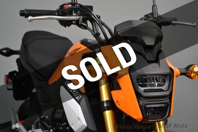 Dealer Video - 2019 Honda Grom  - 19269806