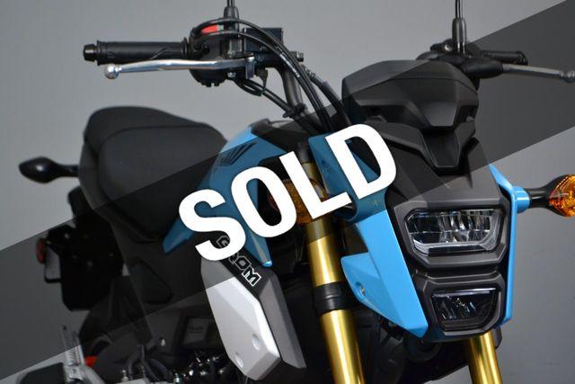 2019 Honda Grom In Stock Now!