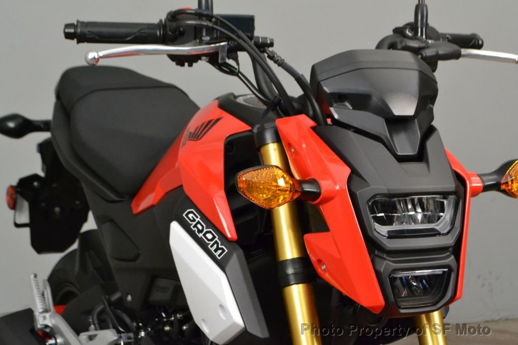 2019 Honda Grom 125 SAVE FOR THE NEXT - 19303279 - 0