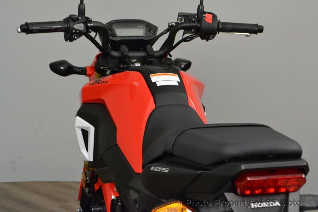2019 Honda Grom 125 SAVE FOR THE NEXT - 19303279 - 9