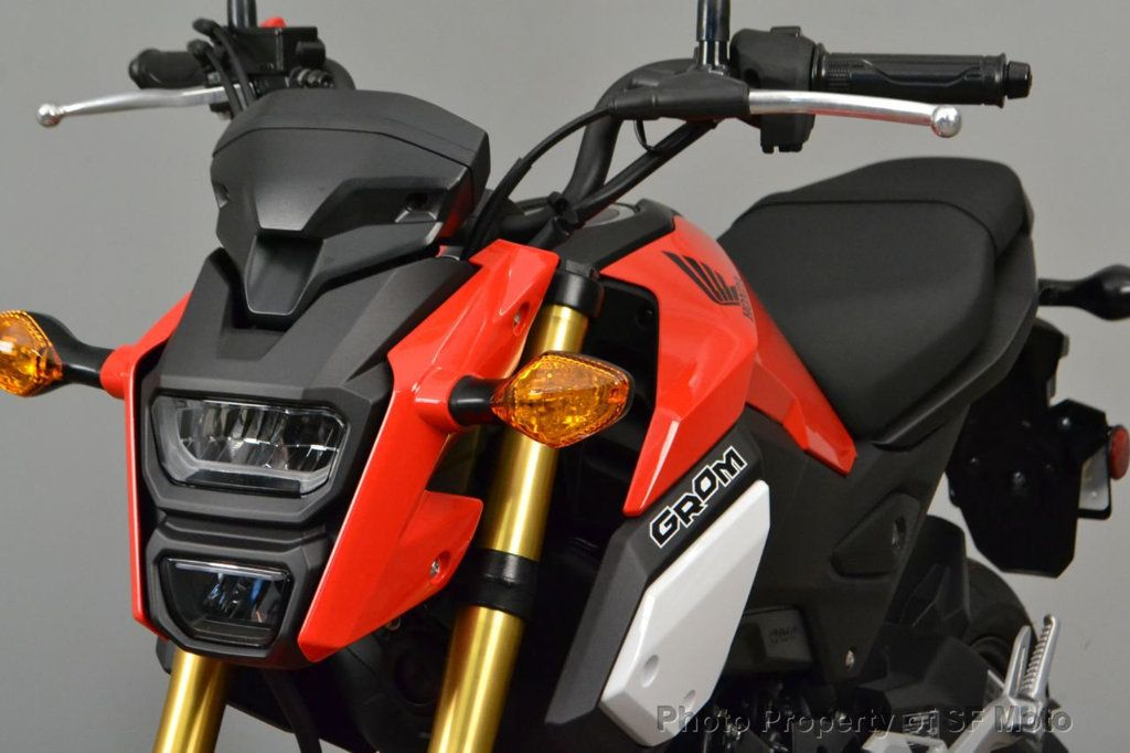 2019 Honda Grom 125 SAVE FOR THE NEXT - 19303279 - 1