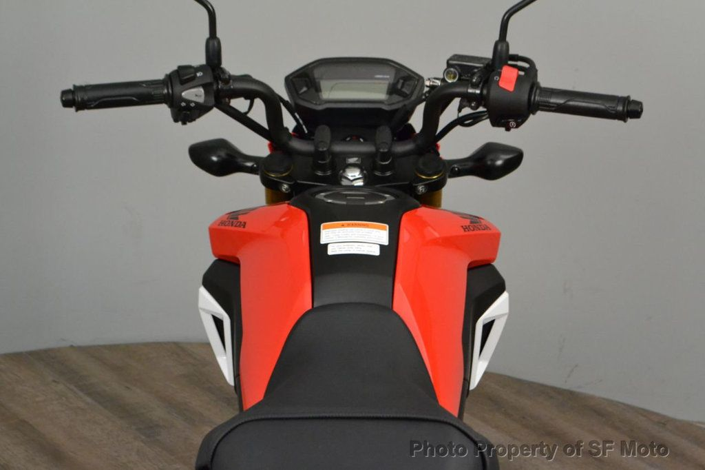 2019 Honda Grom 125 SAVE FOR THE NEXT - 19303279 - 6