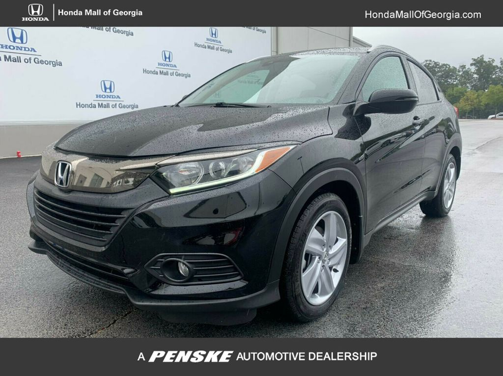 Dealer Video - 2019 Honda HR-V EX 2WD CVT - 18686874