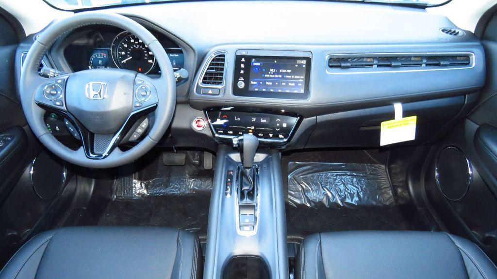 2019 Honda HR-V EX-L 2WD CVT - 18576348 - 12