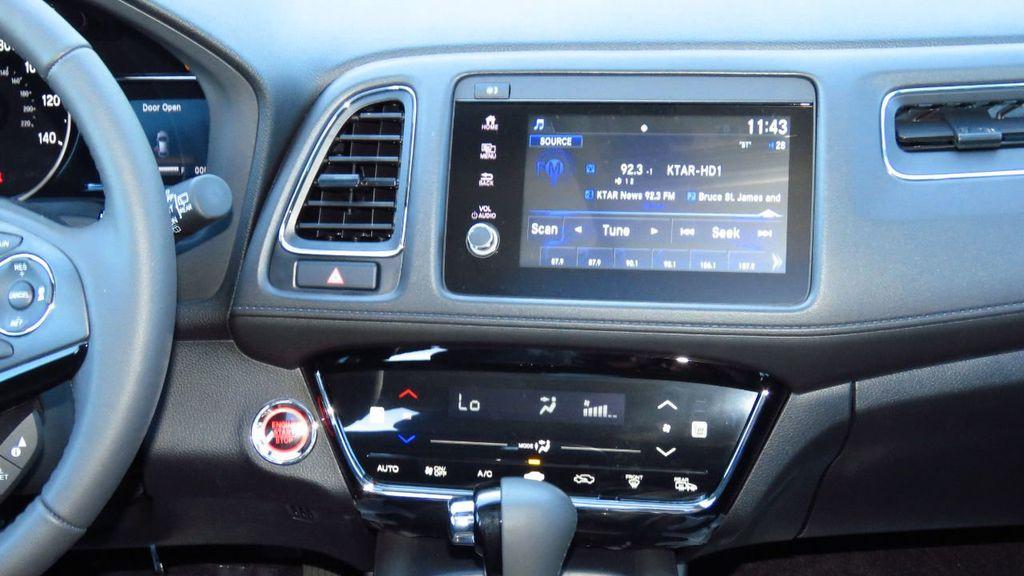 2019 Honda HR-V EX-L 2WD CVT - 18576348 - 13