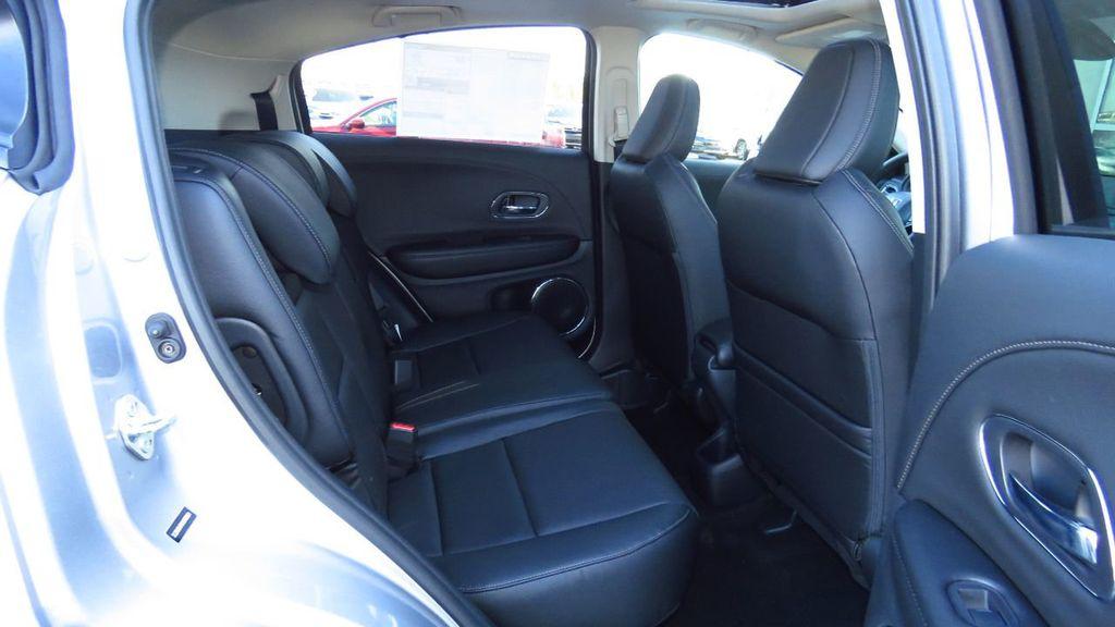 2019 Honda HR-V EX-L 2WD CVT - 18576348 - 21