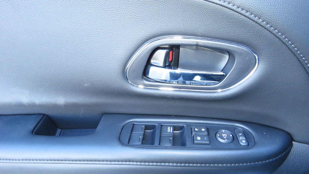 2019 Honda HR-V EX-L 2WD CVT - 18576348 - 22