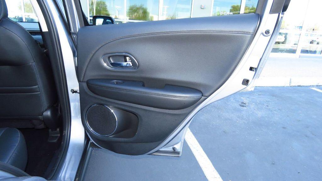 2019 Honda HR-V EX-L 2WD CVT - 18576348 - 26