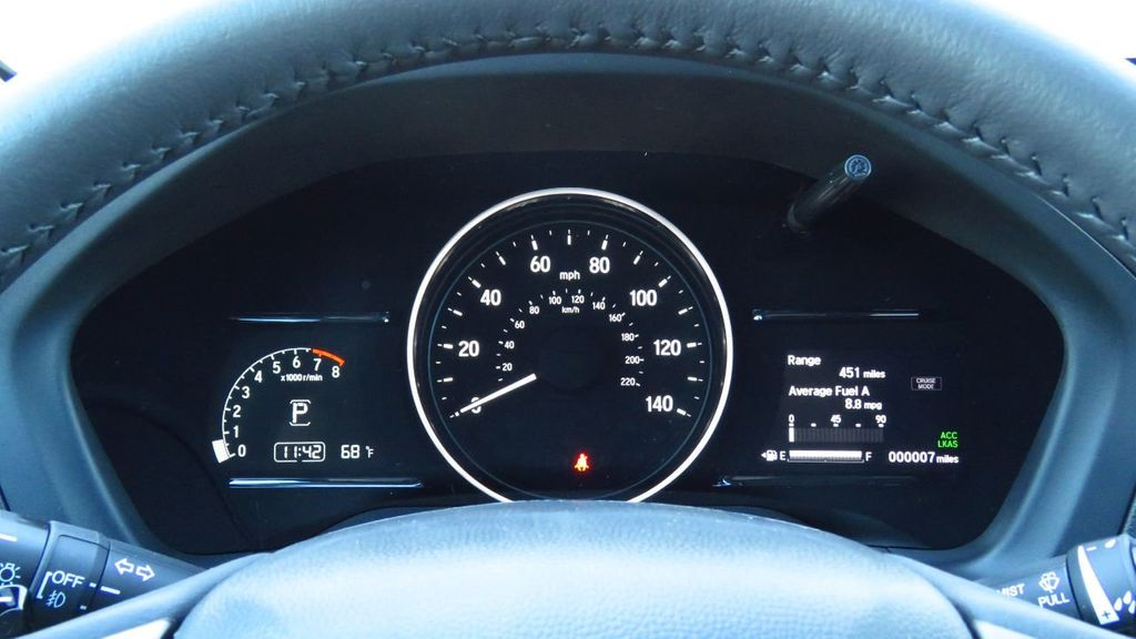 2019 Honda HR-V EX-L 2WD CVT - 18576348 - 30