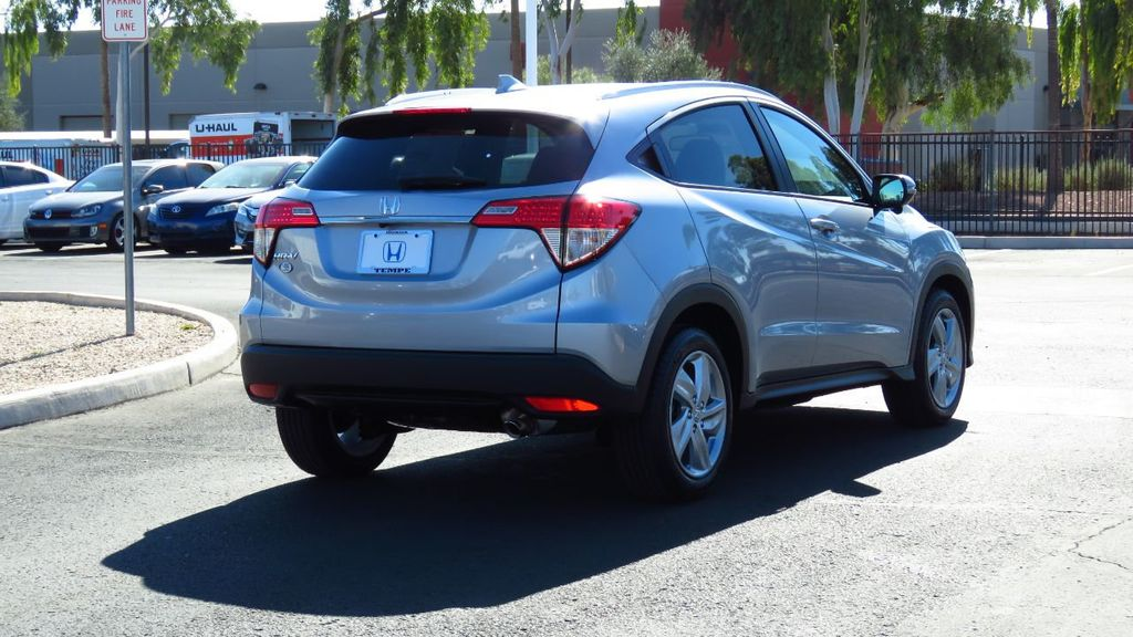2019 Honda HR-V EX-L 2WD CVT - 18576348 - 6