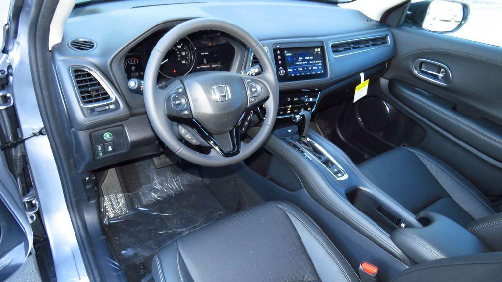 2019 Honda HR-V EX-L 2WD CVT - 18576348 - 8