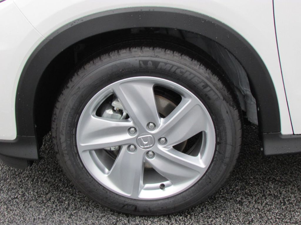 2019 Honda HR-V EX-L 2WD CVT - 18641012 - 9