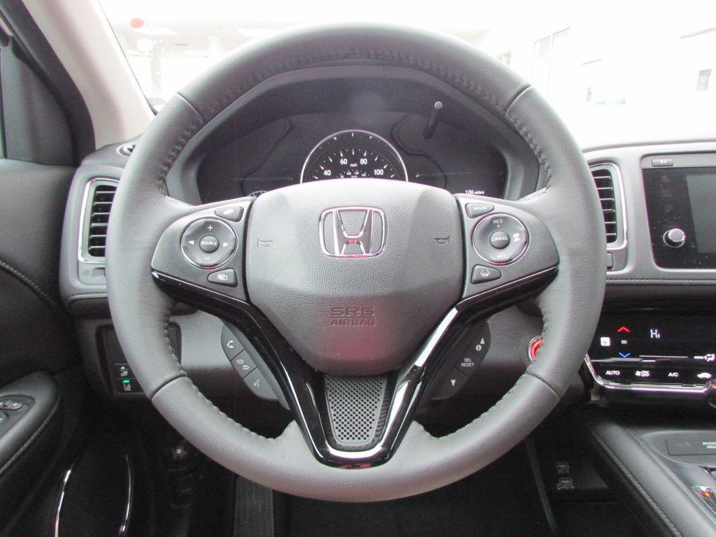 2019 Honda HR-V EX-L 2WD CVT - 18641012 - 12