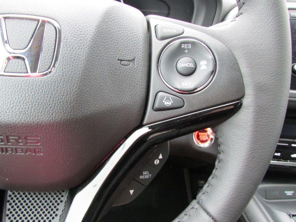 2019 Honda HR-V EX-L 2WD CVT - 18641012 - 14