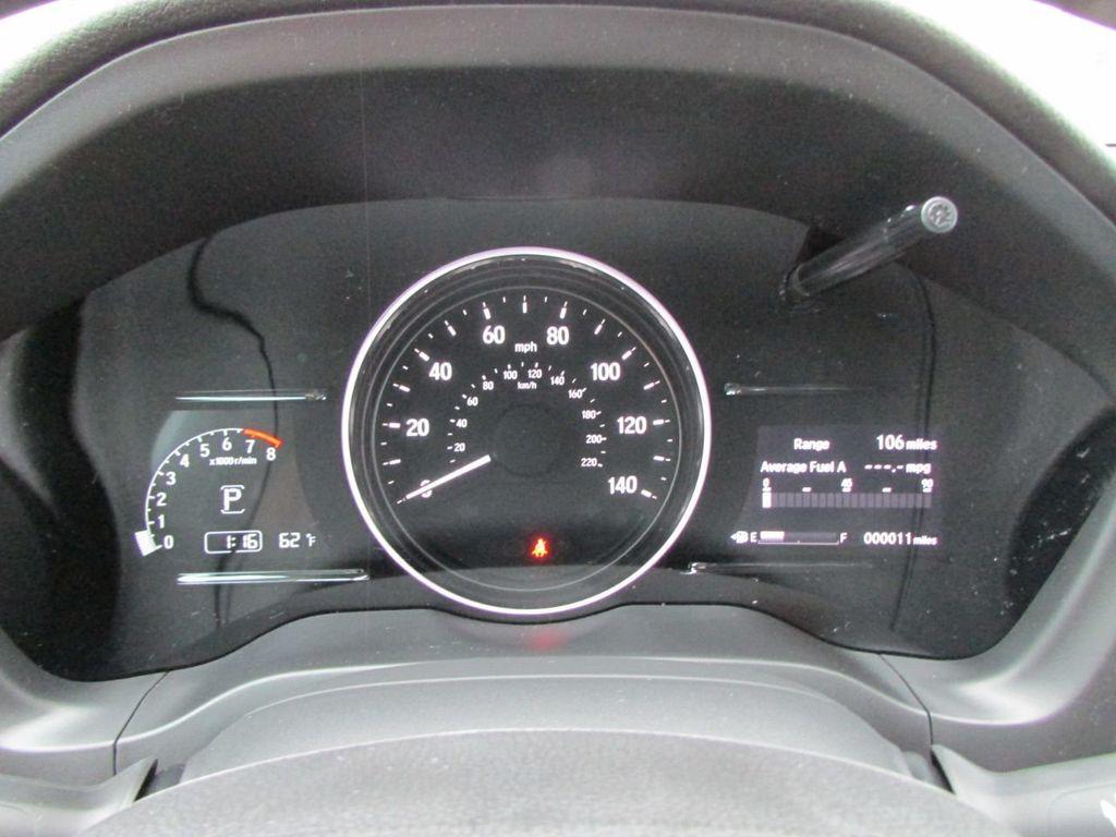 2019 Honda HR-V EX-L 2WD CVT - 18641012 - 15