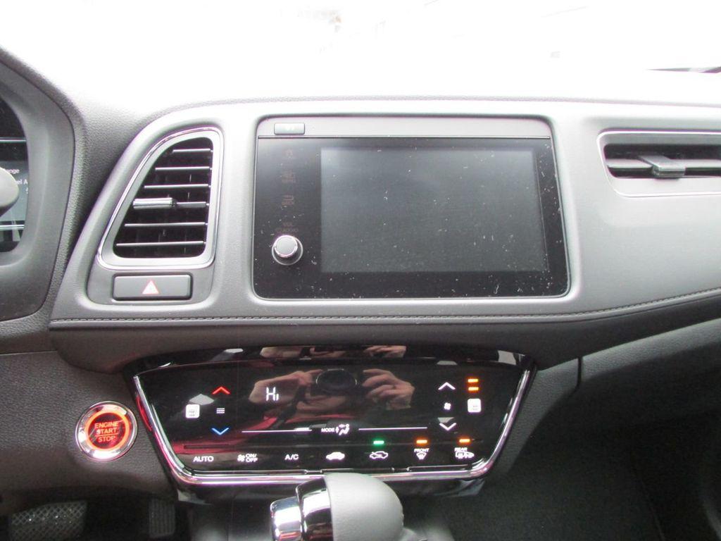 2019 Honda HR-V EX-L 2WD CVT - 18641012 - 19