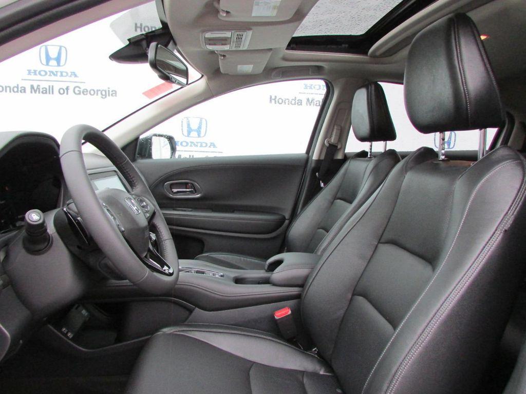 2019 Honda HR-V EX-L 2WD CVT - 18641012 - 21