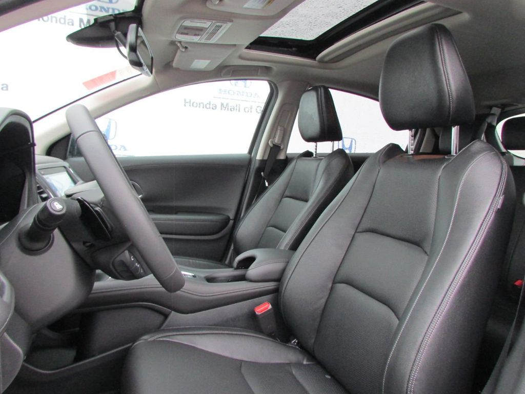 2019 Honda HR-V EX-L 2WD CVT - 18641012 - 22
