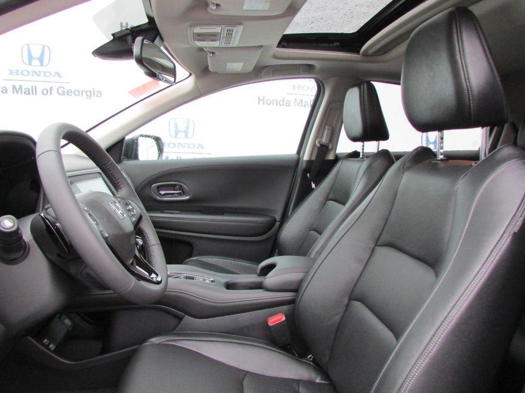 2019 Honda HR-V EX-L 2WD CVT - 18641012 - 24