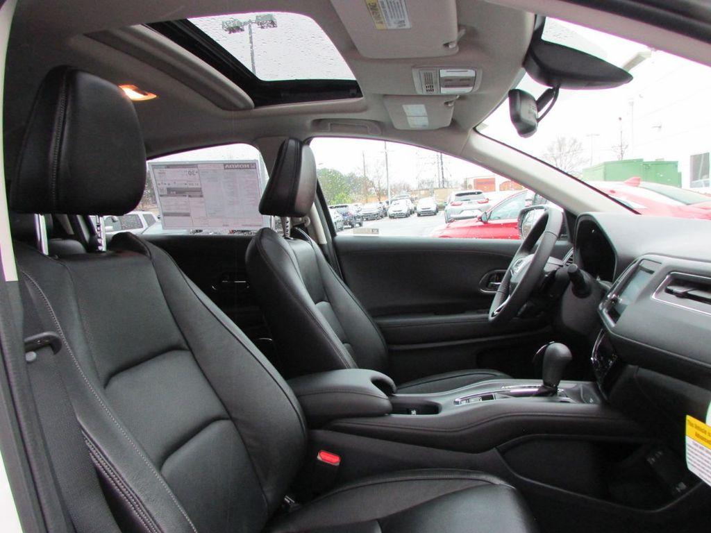 2019 Honda HR-V EX-L 2WD CVT - 18641012 - 26