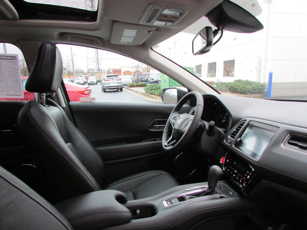 2019 Honda HR-V EX-L 2WD CVT - 18641012 - 27