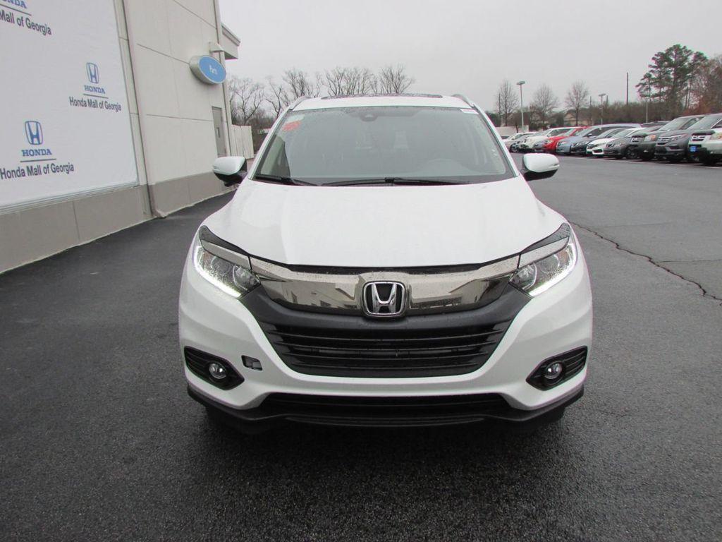 2019 Honda HR-V EX-L 2WD CVT - 18641012 - 2