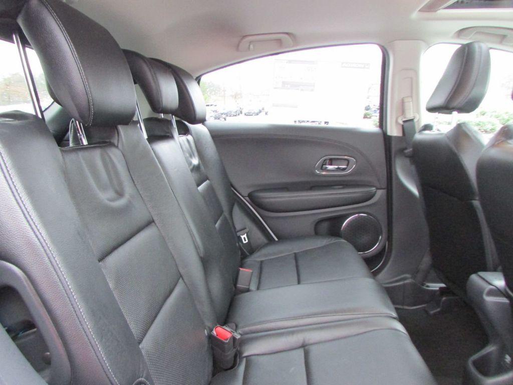 2019 Honda HR-V EX-L 2WD CVT - 18641012 - 29
