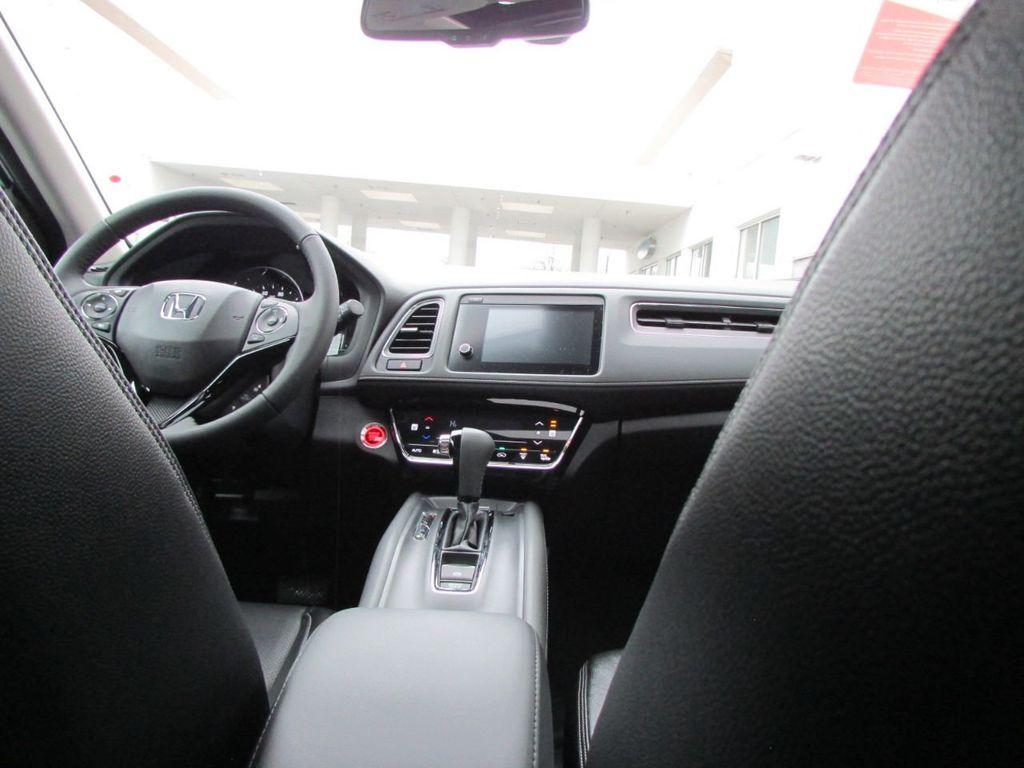 2019 Honda HR-V EX-L 2WD CVT - 18641012 - 31