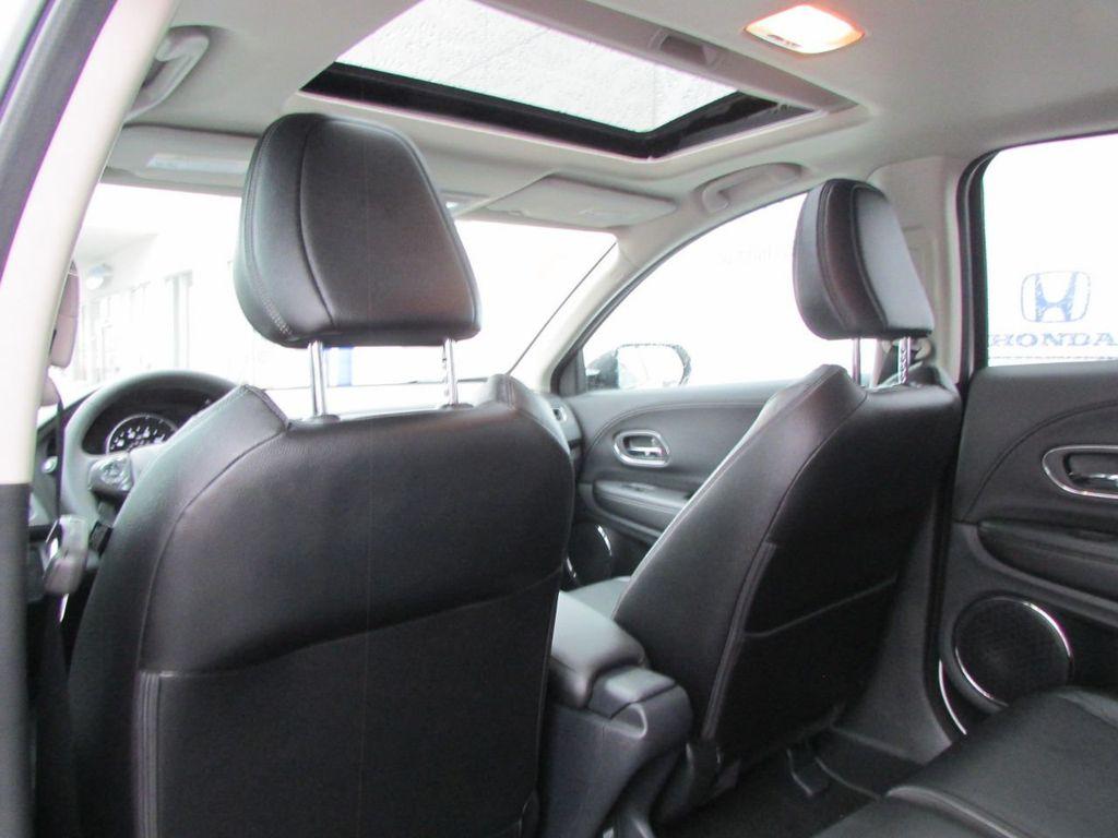 2019 Honda HR-V EX-L 2WD CVT - 18641012 - 33