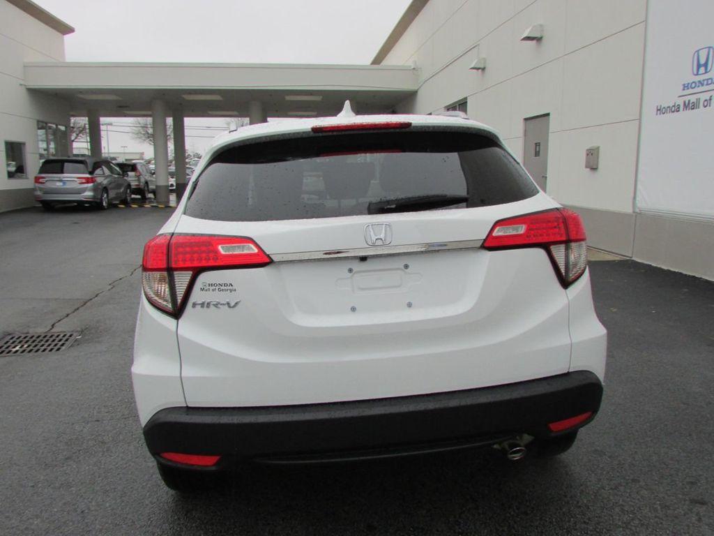 2019 Honda HR-V EX-L 2WD CVT - 18641012 - 5